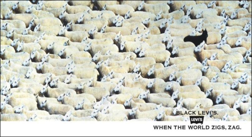 blacklevis