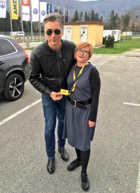 Z Janom Plestenjakom